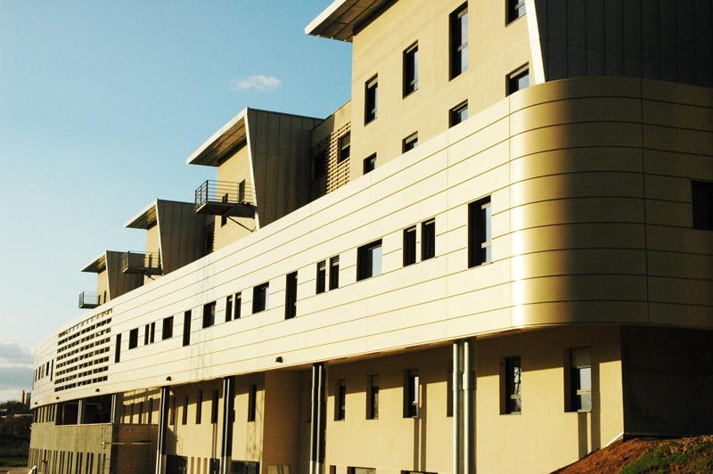 Groupement mutualiste hospitalier les portes du sud - Clinique mutualiste de la porte de l orient ...
